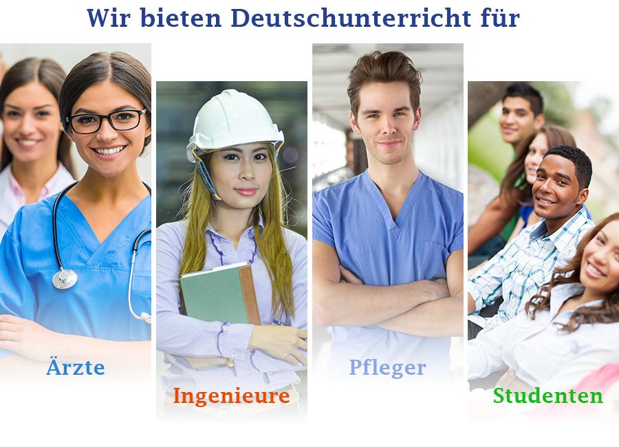 Eims Sprachenschule Mannheim Telc Prüfungszentrum